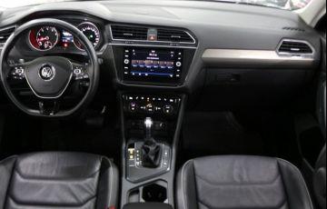 Volkswagen Tiguan Allspace Comfortline 250 TSI - Foto #8