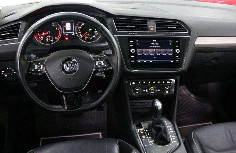 Volkswagen Tiguan Allspace Comfortline 250 TSI - Foto #10