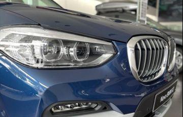 BMW X3 2.0 16V X Line30e