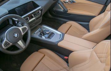 BMW Z4 3.0 Twinpower M40i - Foto #7