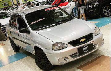 Chevrolet Classic 1.0 MPFi Life 8v