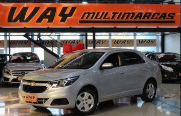 Chevrolet Cobalt 1.4 MPFi LT 8v