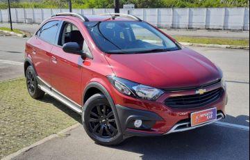 Chevrolet Onix 1.0 MPFi LT 8v