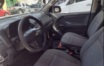 Chevrolet S10 2.4 LS 4x2 CS 8v - Foto #5