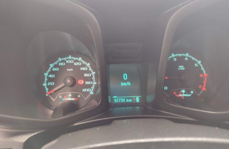 Chevrolet S10 2.4 LS 4x2 CS 8v - Foto #6
