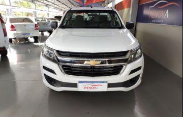 Chevrolet S10 2.8 MPFi LS 4x4 CS 16v