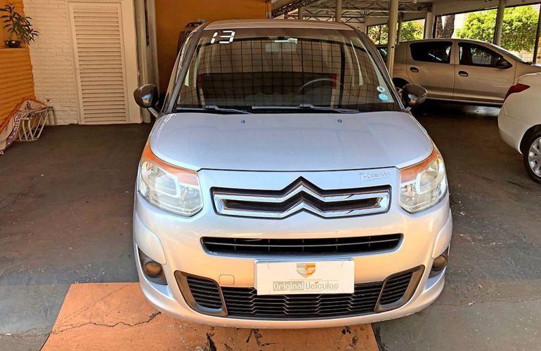 Citroën C3 Picasso 1.5 Gl - Foto #2