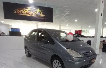 Citroën Xsara Picasso 2.0 Glx 16v