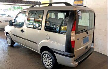 Fiat Doblo 1.6 MPi Elx 16v - Foto #4