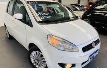 Fiat Idea Essence 1.6 16V E.TorQ (Flex)