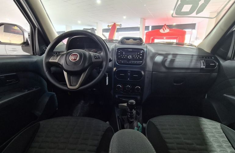 Fiat Palio 1.8 MPi Adventure Weekend 16v - Foto #9