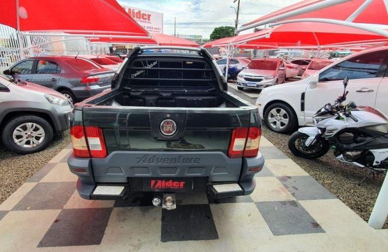Fiat Strada 1.8 MPi Adventure CE 8v - Foto #4