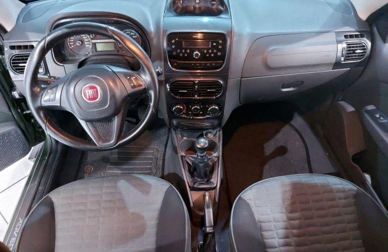 Fiat Strada 1.8 MPi Adventure CD 16v - Foto #7