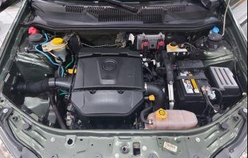 Fiat Strada 1.8 MPi Adventure CD 16v - Foto #10