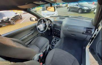 Fiat Strada 1.4 MPi Hard Working CS 8v - Foto #6