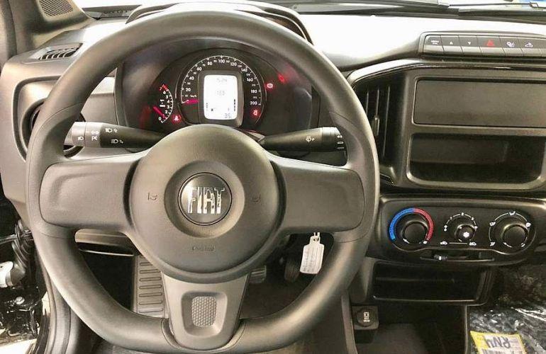 Fiat Strada 1.4 Fire Endurance Cs - Foto #8