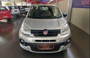 Fiat Uno 1.0 Firefly Attractive - Foto #1