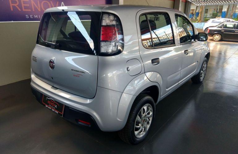 Fiat Uno 1.0 Firefly Attractive - Foto #3