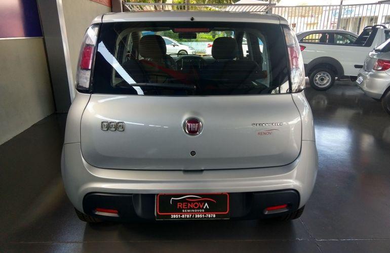 Fiat Uno 1.0 Firefly Attractive - Foto #4