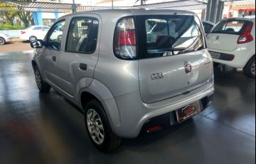 Fiat Uno 1.0 Firefly Attractive - Foto #5