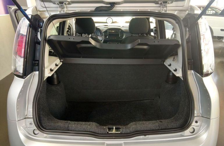 Fiat Uno 1.0 Firefly Attractive - Foto #7
