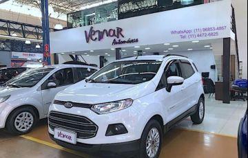 Ford Ecosport 2.0 SE 16v