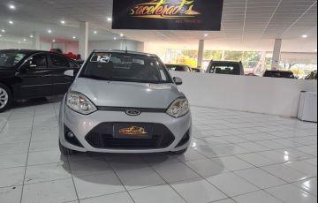 Ford Fiesta 1.6 SE Sedan 16v - Foto #3