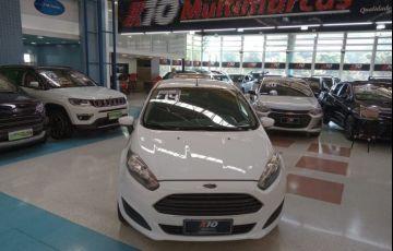 Ford Fiesta 1.5 S Hatch 16v - Foto #1