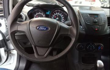 Ford Fiesta 1.5 S Hatch 16v - Foto #2