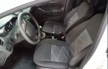 Ford Fiesta 1.5 S Hatch 16v - Foto #8