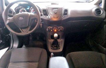 Renault Sandero 1.6 Stepway 8v - Foto #6