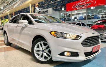 Ford Fusion 2.5 16v