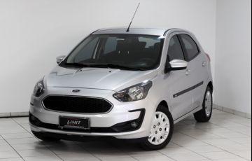 Ford Ka 1.0 Tivct SE Plus