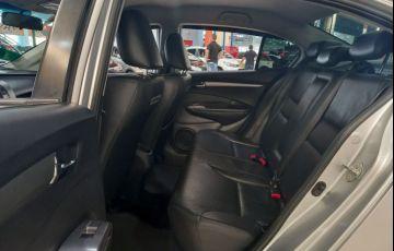 Honda City 1.5 EX 16v - Foto #7