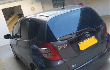 Honda New Fit LX 1.4 (flex) (aut) - Foto #10