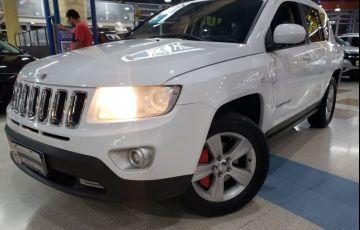 Jeep Compass 2.0 16V Sport 4x2