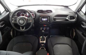 Jeep Renegade Sport 1.8 (Flex) - Foto #9