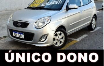Kia Picanto 1.0 EX 12v