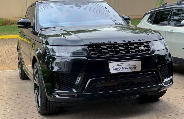 Land Rover Range Rover Sport HSE 4X4 3.0 Bi-Turbo V6 24V - Foto #3