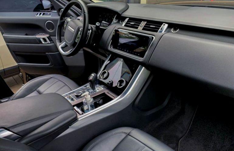 Land Rover Range Rover Sport HSE 4X4 3.0 Bi-Turbo V6 24V - Foto #7
