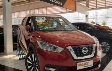 Nissan Kicks 1.6 16V Flexstart Sl - Foto #2