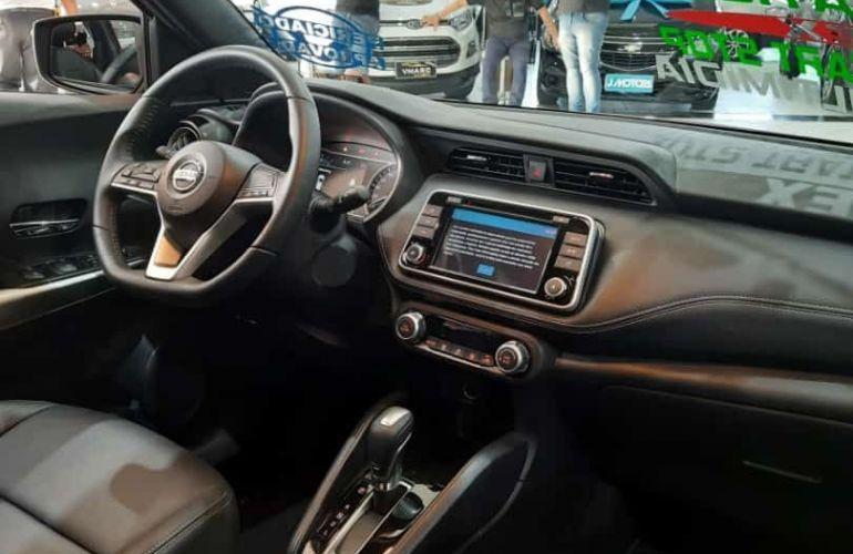 Nissan Kicks 1.6 16V Flexstart Sl - Foto #7