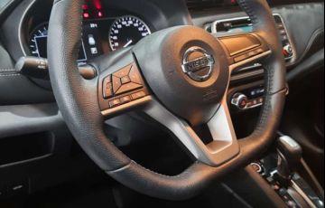 Nissan Kicks 1.6 16V Flexstart Sl - Foto #9