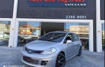 Nissan Tiida 1.8 SL 16v