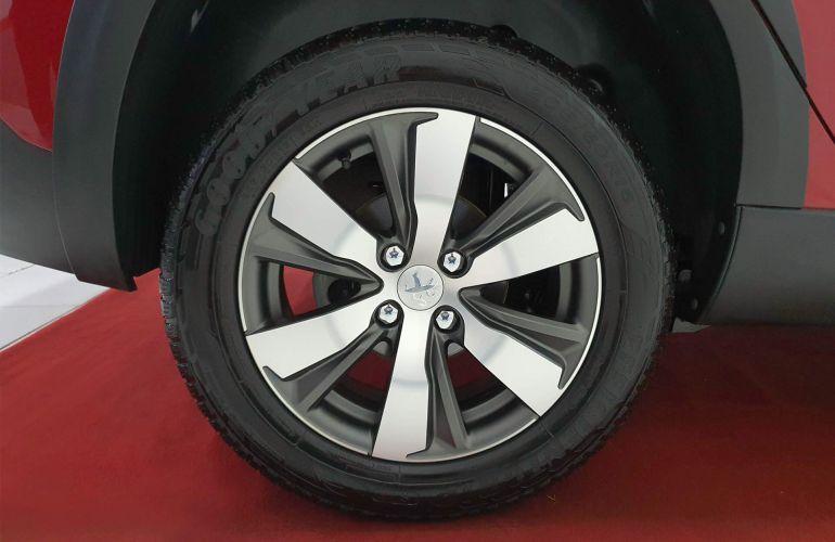 Peugeot 2008 Griffe 1.6 16V (Aut) (Flex) - Foto #5