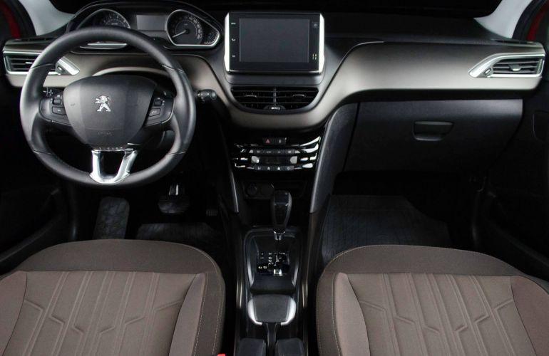 Peugeot 2008 Griffe 1.6 16V (Aut) (Flex) - Foto #7