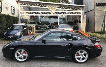 Porsche 911 3.6 6 Cilindros 24v Turbo