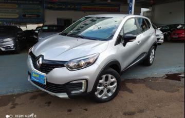 Renault Captur Zen 1.6 16v SCe