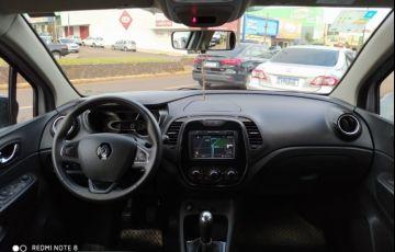 Renault Captur Zen 1.6 16v SCe - Foto #4