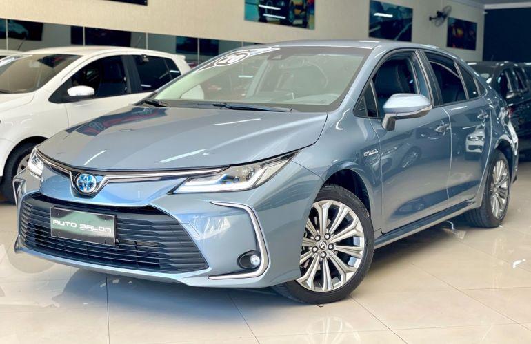 Toyota Corolla 1.8 Vvt-i Hybrid Altis - Foto #3